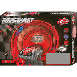 Rennbahn X-Race-Way Medium