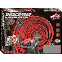 Rennbahn X-Race Way XL