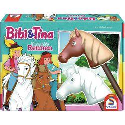Schmidt Spiele Bibi & Tina Das große Rennen