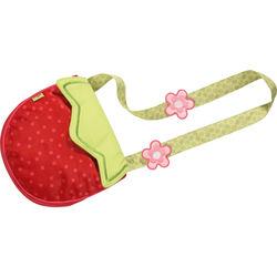 Kinder Tasche Erdbeere HABA 302608