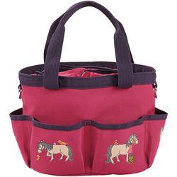 Pferdeputztasche