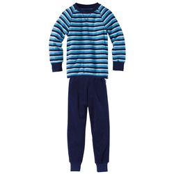 Kinder Schlafanzug Frottee JAKO-O