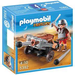 PLAYMOBIL® 5392 Legionär mit Balliste