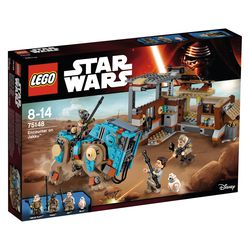 LEGO® Star Wars™ Encounter on Jakku 75148