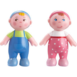 Little Friends – Babys Marie und Max HABA 302010
