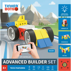 Tinkerbots - Advanced Builder Set