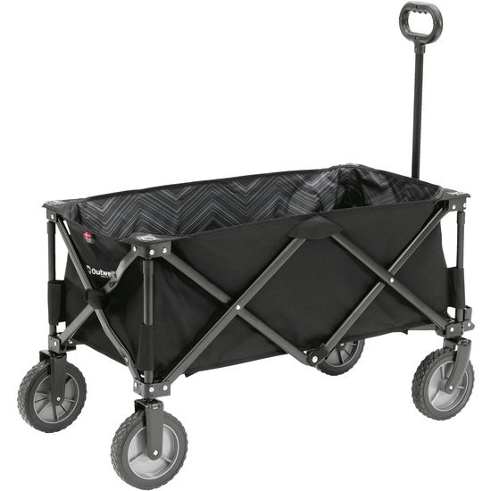 outwell bollerwagen faltbar jako o. Black Bedroom Furniture Sets. Home Design Ideas