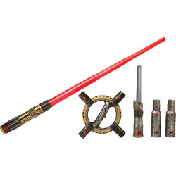 Hasbro Star Wars Rogue 1 Wirbel-Action Lichtschwert