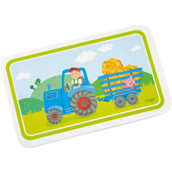 Brettchen Traktor HABA 302816