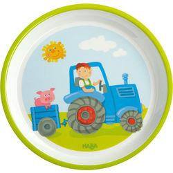 Teller Traktor HABA 302817