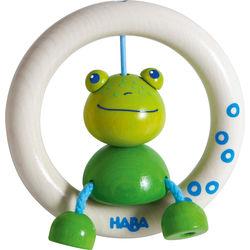 Greifling Kleiner Frosch HABA 302939