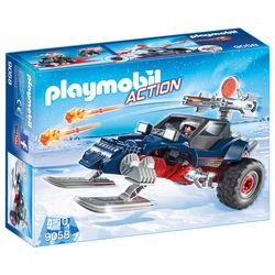 PLAYMOBIL® 9058 Eispiraten-Racer
