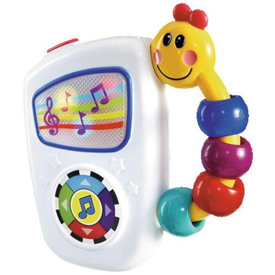 musikbox baby