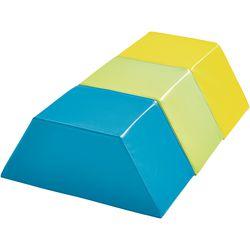 Bausteine Trapez, 3 Stück