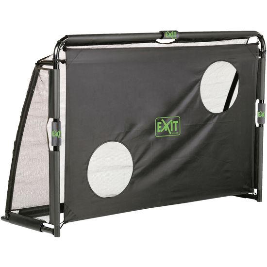 Exit Maestro Goal Fußballtor Für Den Garten 180x120x60 Cm Jako O