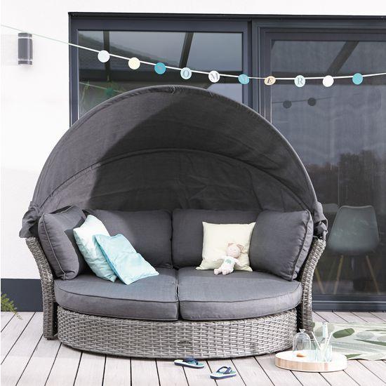 lounge seattle | gartenmöbel | outdoor & freizeit | familienorga, Gartenmöbel