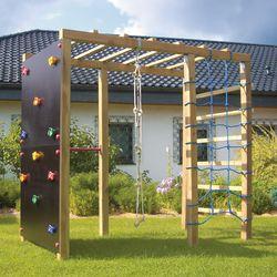 Kinder-Klettergerüste & -Spieltürme » JAKO-O