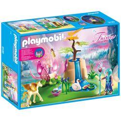 PLAYMOBIL® 9135 Lichter-Blüte der Feenbabys