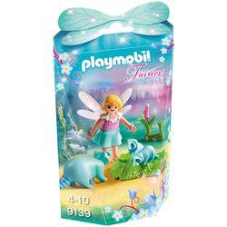 PLAYMOBIL® 9139 Feenfreunde Waschbären