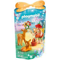 PLAYMOBIL® 9141 Feenfreunde Rehlein