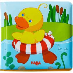 Badebuch Schwimmente HABA 302633