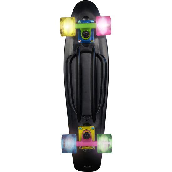 Skateboard Fun » JAKO O