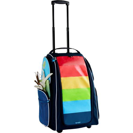 Kinder Schranktrolley, bunt | Koffer | Reisegepäck | Familie ...