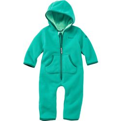 Cosy fleece jumpsuit