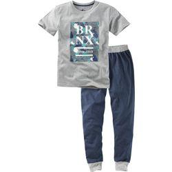 Jungen Schlafanzug Camo FIT-Z