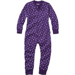Kinder Schlafoverall Sterne JAKO-O