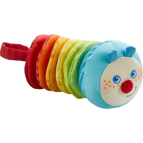 Haba 302573 Kleinkindspielzeug Entdeckersteine Farbenspa/ß