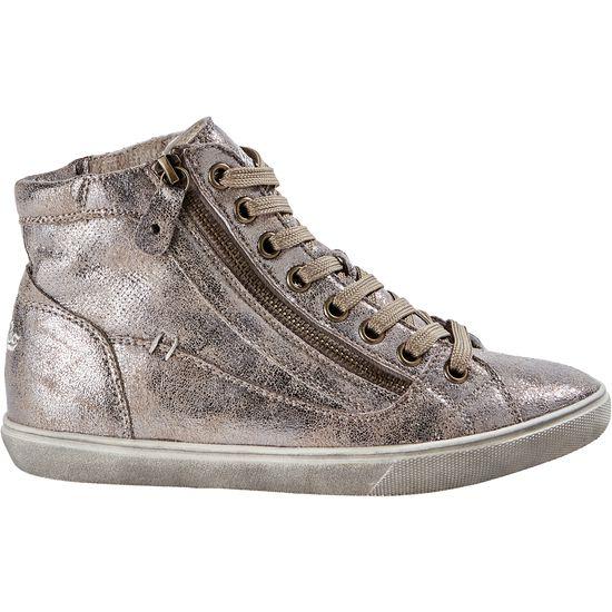 on sale daeb8 f5eeb LICO Mädchen Sneaker Tresure