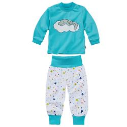 Kinder Schlafanzug Motiv JAKO-O