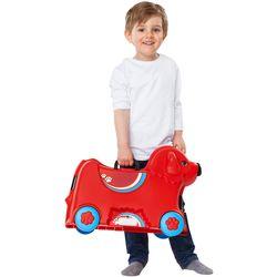 BIG Bobby-Trolley