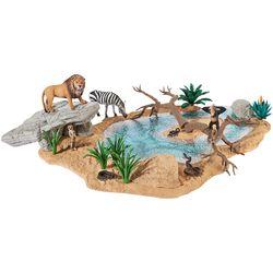 Schleich® Wild Life Wasserstelle 42258