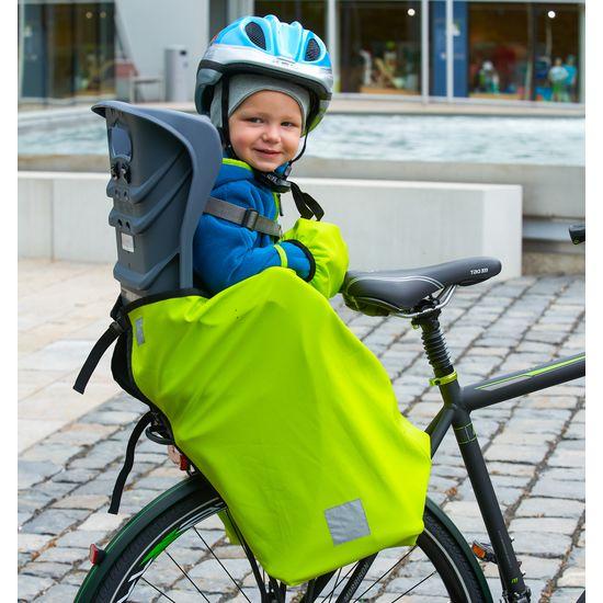 kinder beinw rmer fahrradsitz jako o jako o. Black Bedroom Furniture Sets. Home Design Ideas