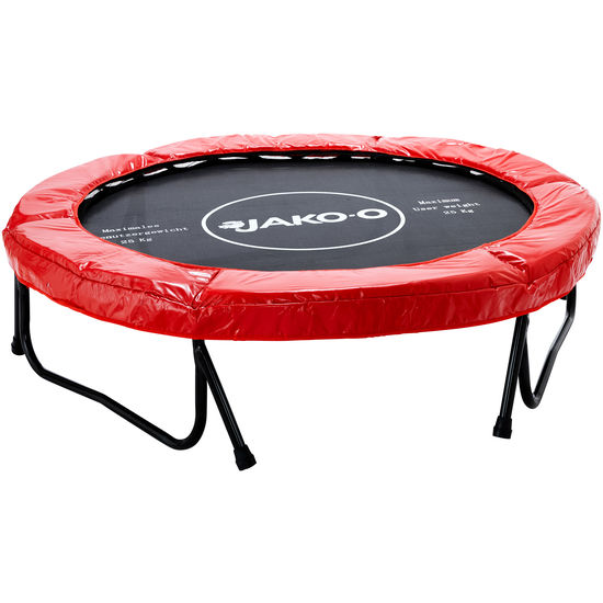 Jako o trampolin