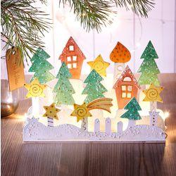 weihnachtsbasteleien mit kindern bestellen jako o. Black Bedroom Furniture Sets. Home Design Ideas