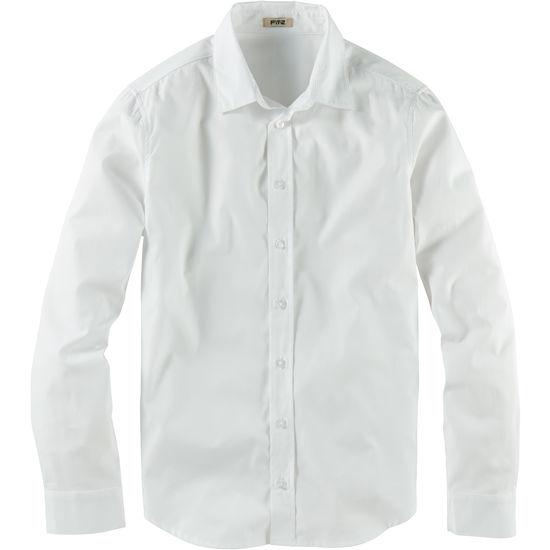 Jungen Hemd FIT-Z, Langarm » JAKO-O 1570618aa8
