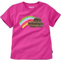 Mädchen T-Shirt Wende-Pailletten JAKO-O