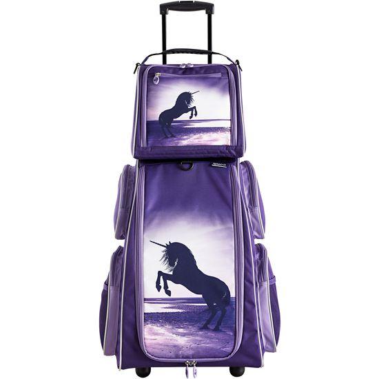 2017 limited edition wheelie bag set   null   JAKO-O - best for kids