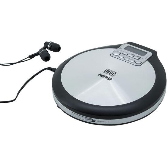 Kindgerechter Mp3 Player cd/mp3 player, portable » jako-o