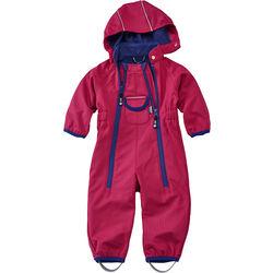 Baby Softshell-Overall JAKO-O