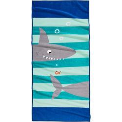 Kinder Strandtuch bedruckt JAKO-O, 65x140 cm