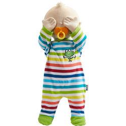 Krümel Puppen-Schlafanzug im Partnerlook JAKO-O