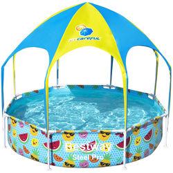 Bestway® Steel Pro™ Pavillon-Pool 244x51cm
