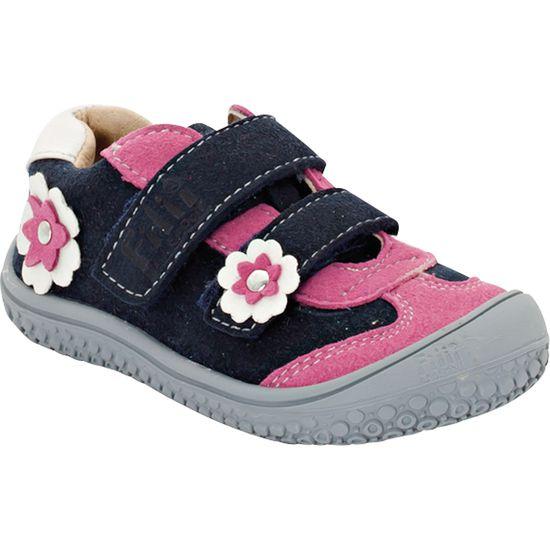 Filii® Kinder Sneaker Leguan, mittel