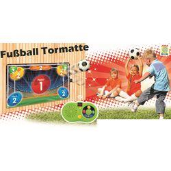 JOKA TOYS Fußball Tormatte