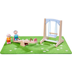 Little Friends - Spielset Spielplatz HABA 303939