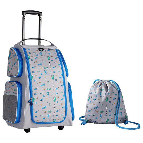 Kinder Schranktrolley Set JAKO-O, 2-teilig | Koffer | Reisegepäck ...